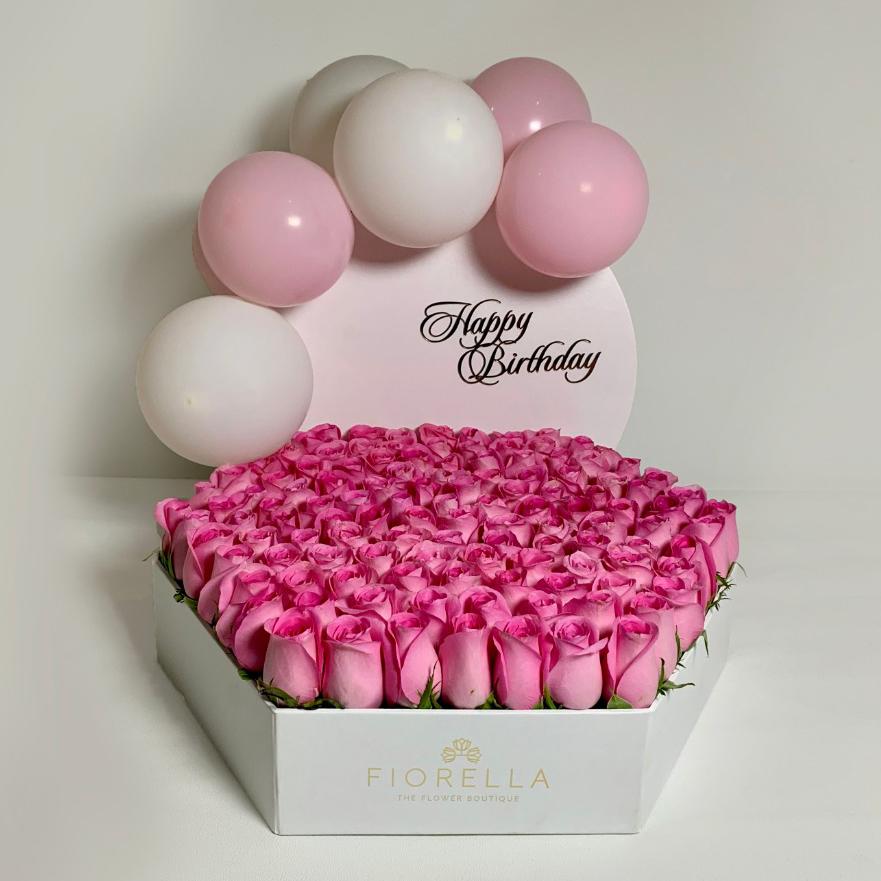 My Valentine Box 2