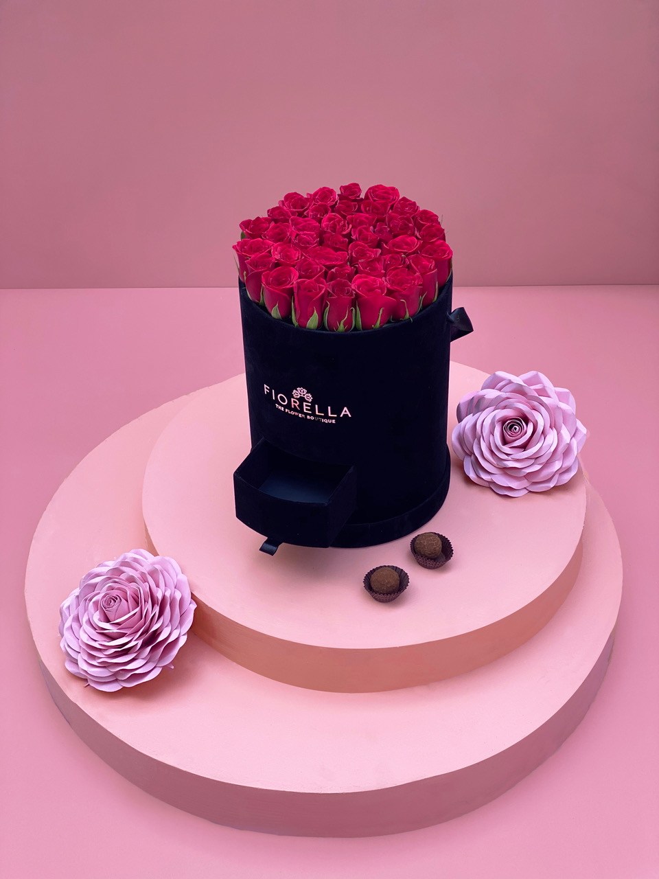 Bluck Suede – Roses